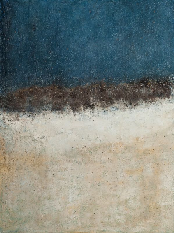 "Surface Marks, oil on canvas, 48″ x 36,"" Copyright © chriscoxart.com 2012 (Pennsylvania)"
