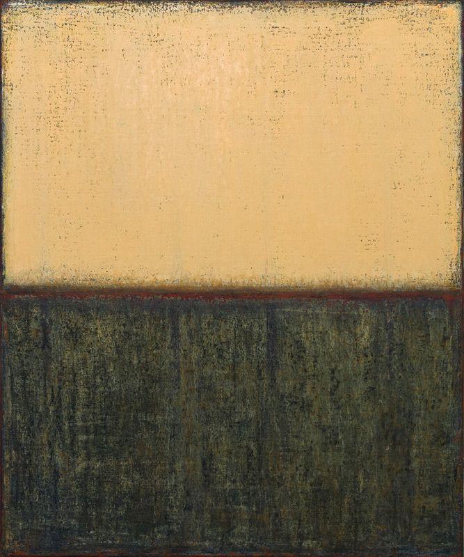 "Distant Images, oil on canvas, 24″x20,"" © Copyright 2014 chriscoxart.com (Pennsylvania)"