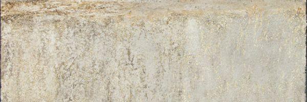 "Rock Solid, oil and ceramic stucco on canvas, 30″x24,"" © Copyright chriscoxart.com 2015 (Pennsylvania)"