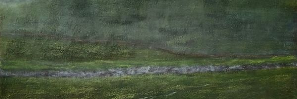 Scotland Series Paintings Featured in Virtual Exhibition by Cosmopolitan Club