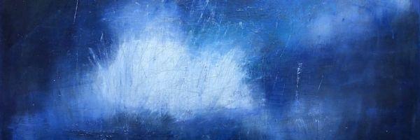 Chris' Paintings To Be In The Hamptons Virtual Art Fair