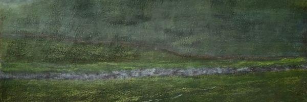 Scotland Series Paintings